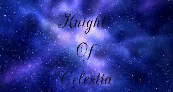 Knight Of Celestia