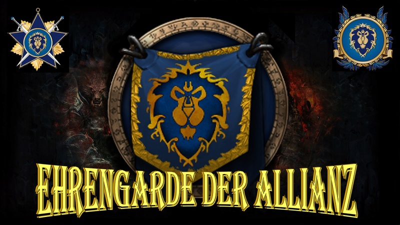 Ehrengarde der Allianz