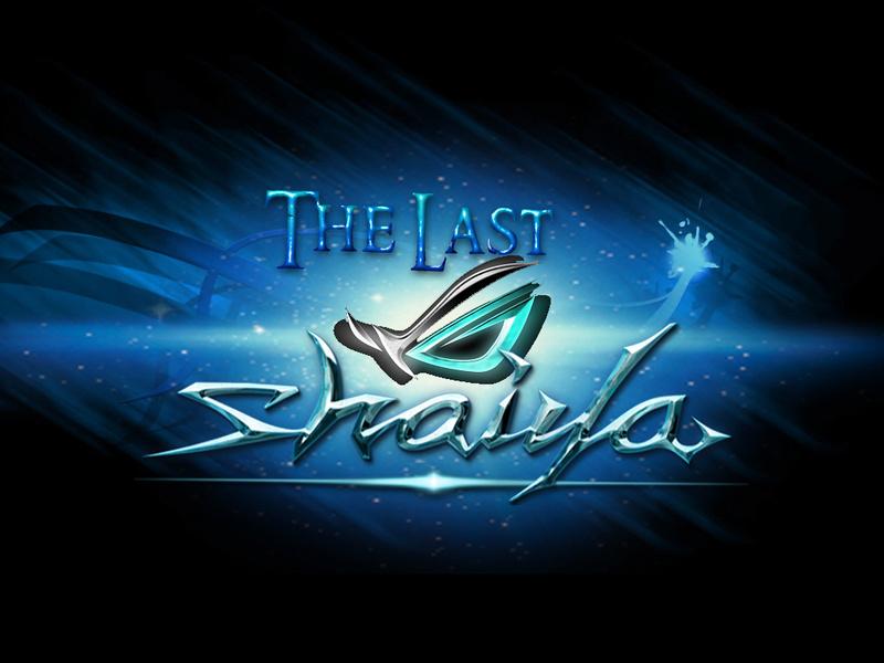 The Last Shaiya