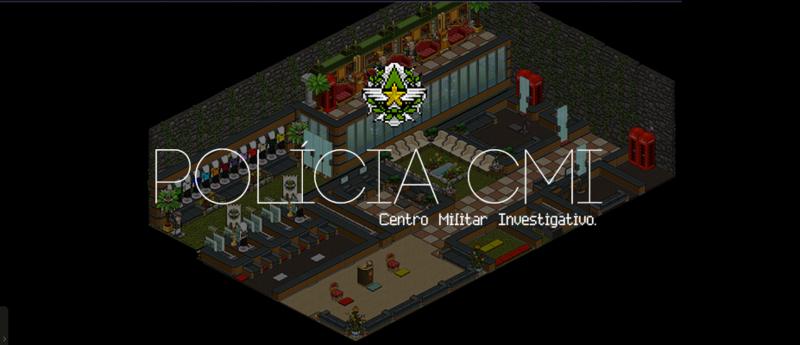 Polícia CMI Habblet ®