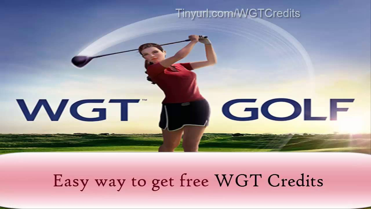 Free credits wgt cheat