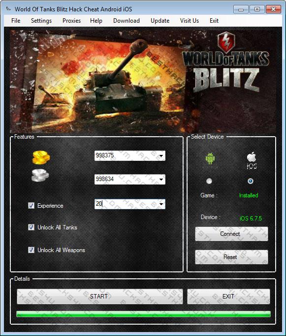 world of tanks blitz чит коды на танки, как получить ...