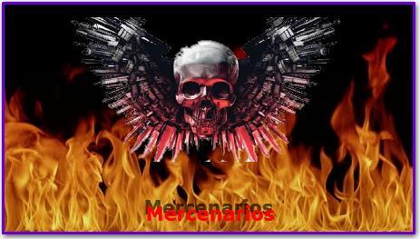 Mercenarios del Reino