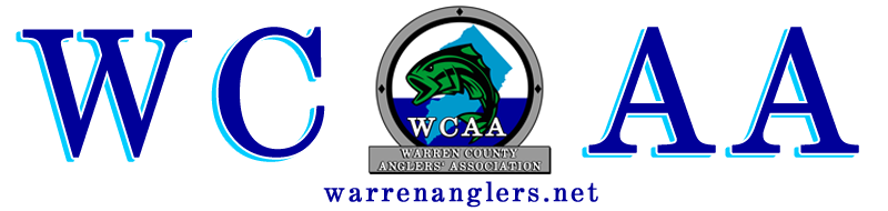 Warren County Anglers Association Forums