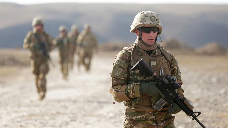 Born2Kill [Military rp]