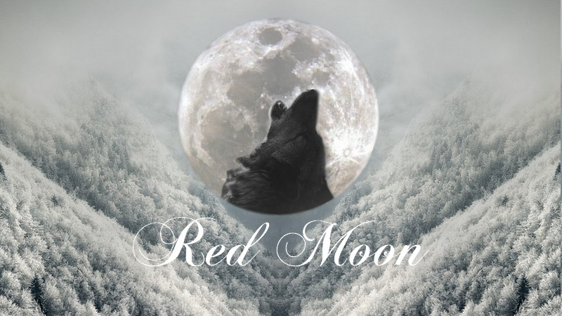 RED MOON • rpg tw