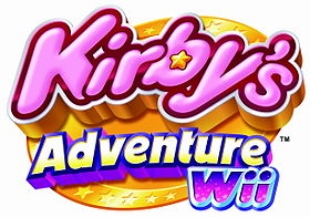 Kirby's Adventure Wii (Return to Dreamland)