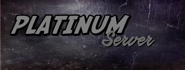 Platinum Server