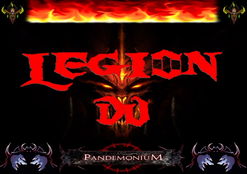 Guilde Legion du Pandemonium