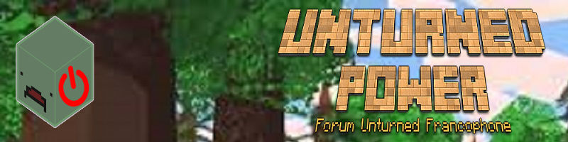 Unturned Power