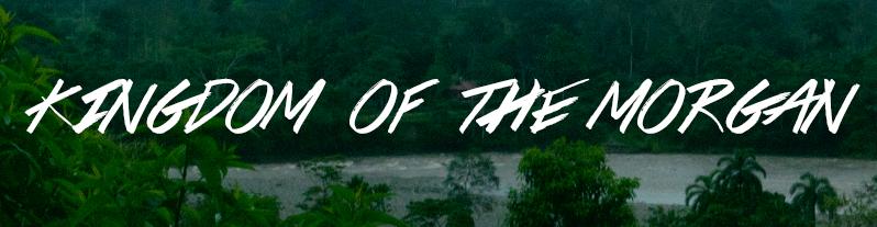 kingdom of the morgan