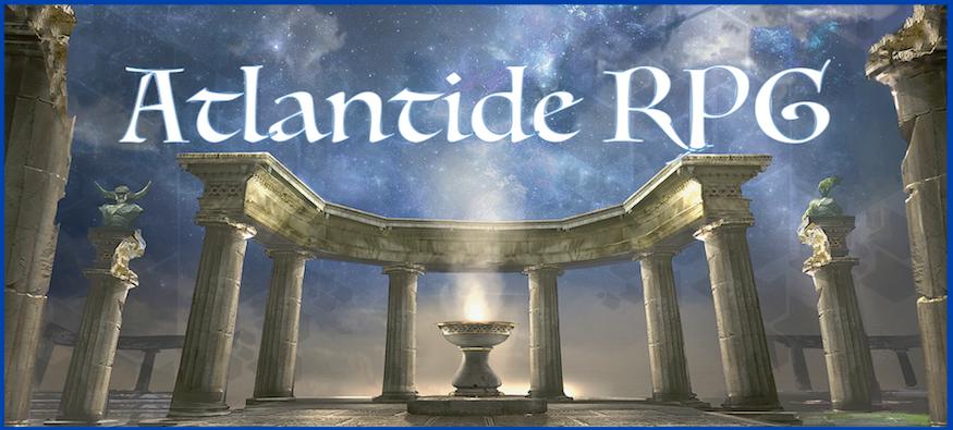 Atlantide RPG