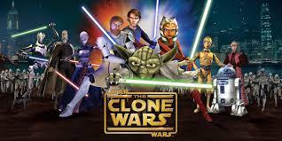[FR] [CW] [NEW] La Guerre des clones